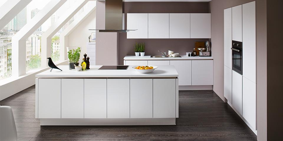 Topline Küche | Topline Kuchencollection